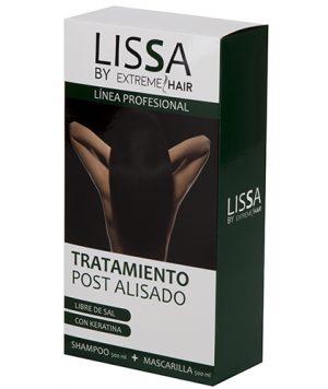 Lissa Post Alisado